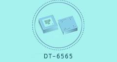 泰艺电子发布超高精度驯服晶体振荡器 DT-6565