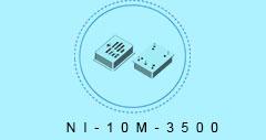 泰艺电子推出最高性能双层恒温石英振荡器——NI-10M-3500系列DOCXO